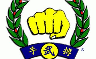 Moo Duk Kwan Fist Established 1945